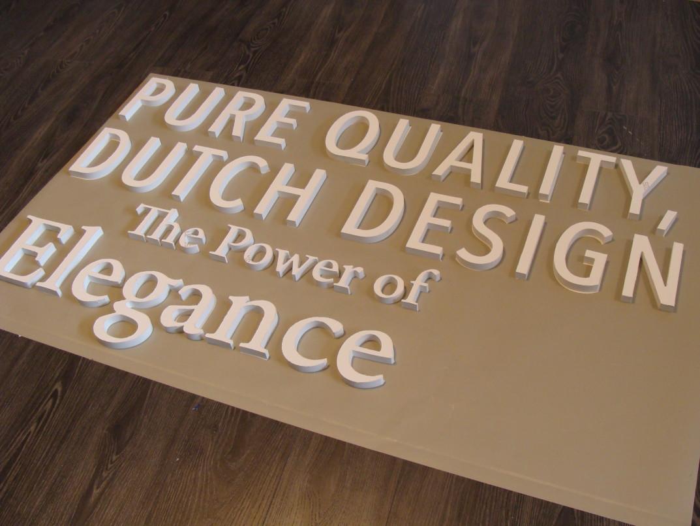 PVC schuim letters, PVC schuim letters, pvc freesleters, 10mm pvc schuim, foam letters