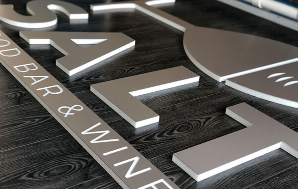 19mm freesletters, freesletters 19mm, acrylaat letters 19mm