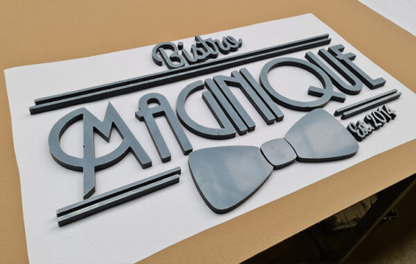 acrylaat freesletters, freesletter, acrylaat letter, acrylox