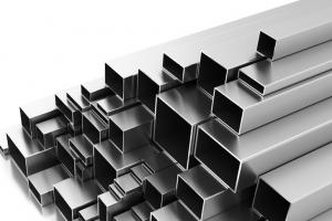 aluminium kokers